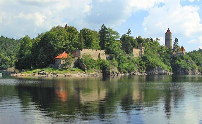 Burg Zvikov