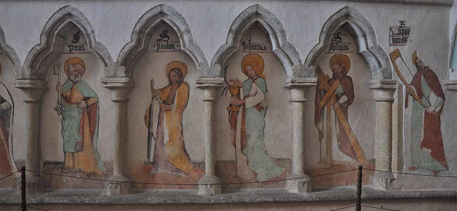 St.-Wenzel-Kapelle